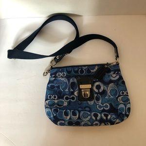 NWOT Coach purse.